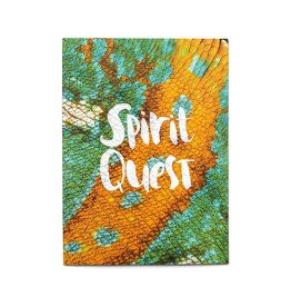Spirit Quest DVD