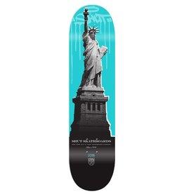SHUT NYC SHUT Deck Drip City Liberty 7.75