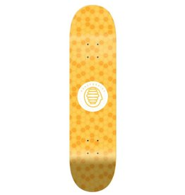 SHUT X HoneyBrains Deck 8""