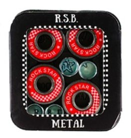 Rockstar bearings Rockstar Bearings Red Shield ABEC 9