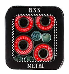 Rockstar bearings Rockstar Bearings Red Shield ABEC 9