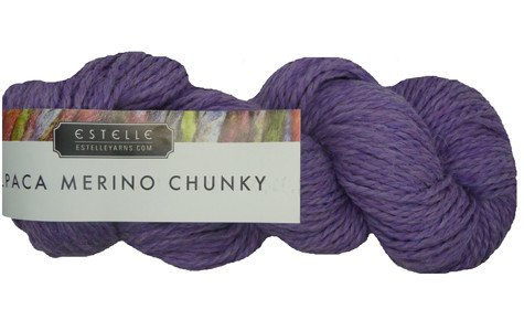 Estelle Alpaca-Merino Chunky by Estelle