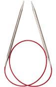 "ChiaoGoo Knitting needle, circular, steel, Lace,16"","