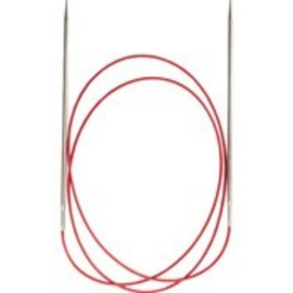 """ChiaoGoo ChiaoGoo circular, steel needles 40"""""""