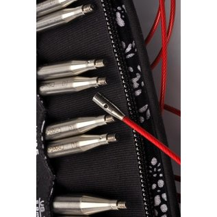 ChiaoGoo ChiaoGoo Interchangeable Stainless Needle Set