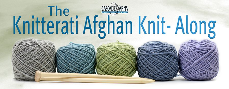 Cascade Yarns Knitterati Kit