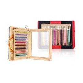 Knitter's Pride Needle set, circular, Zing Deluxe