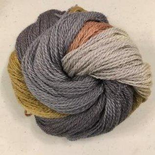 Surrey Shawl Kit (orig. colours)