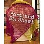 Portland Street Shawl