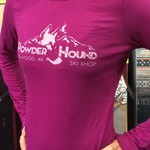 PH Women's Long Sleeve