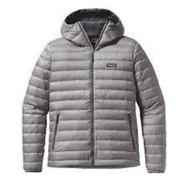 Patagonia M's Down Sweater Hoodie