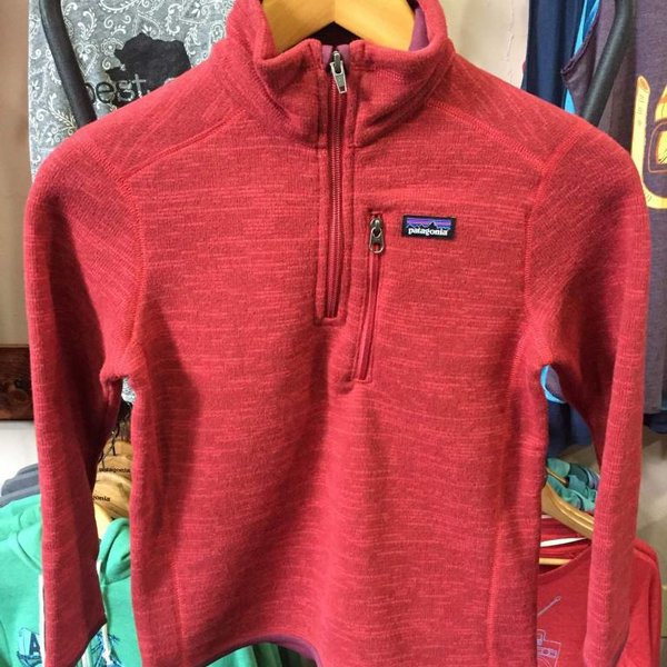 Patagonia Kids Better Sweater