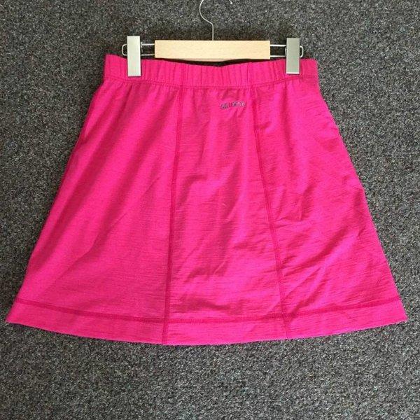 Skhoop Merino Skirt