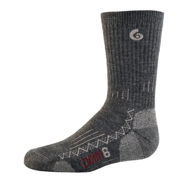 Point 6 Kids Medium Cushion Sock