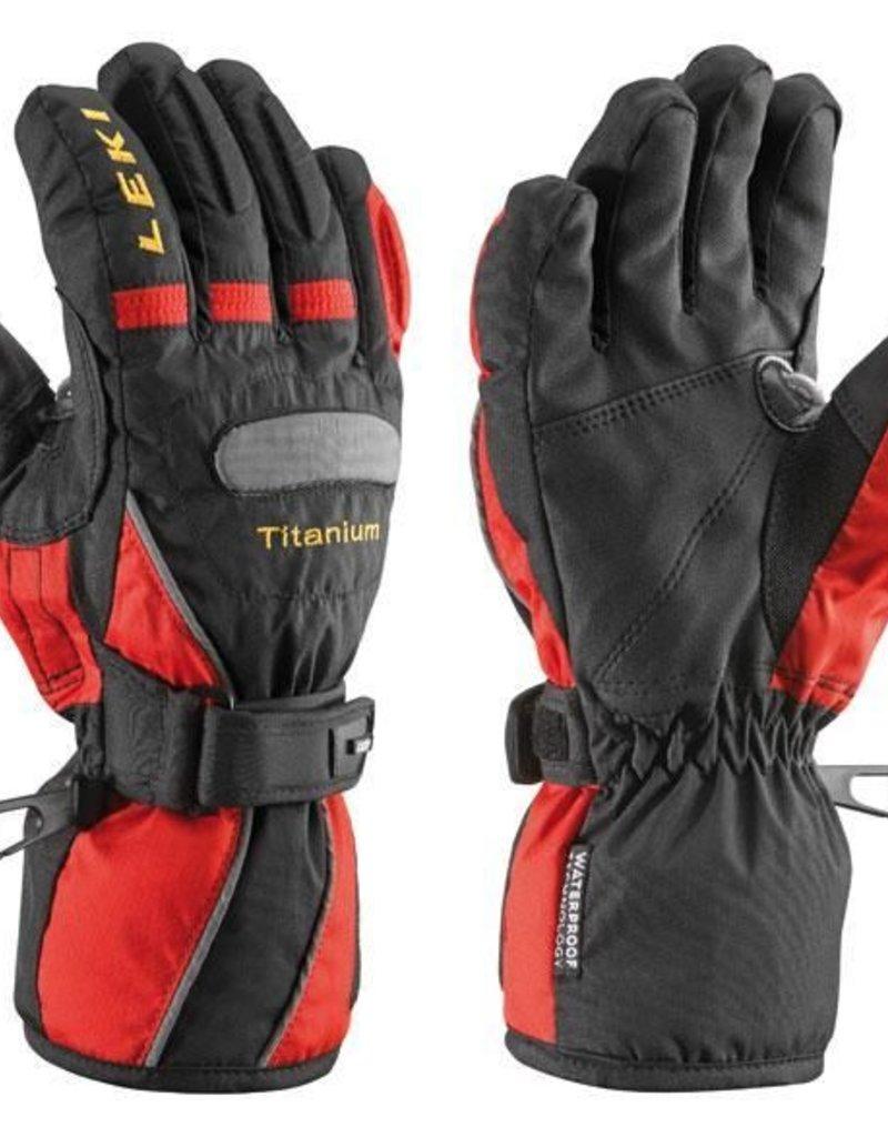 RACE Leki Junior Racer S Glove