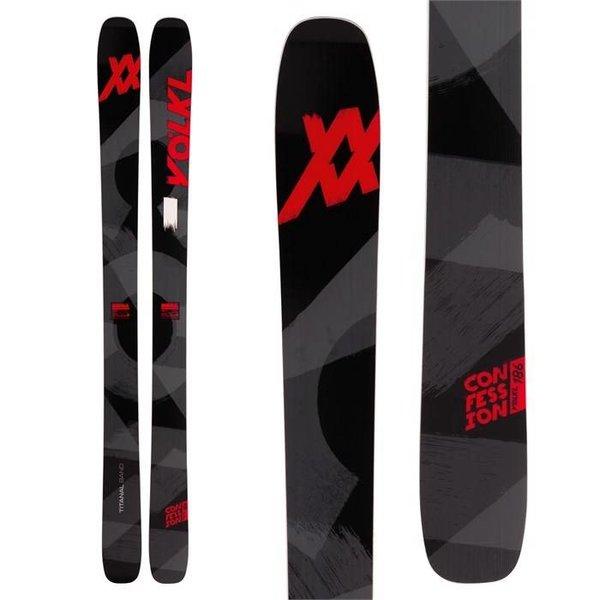 Confession Ski