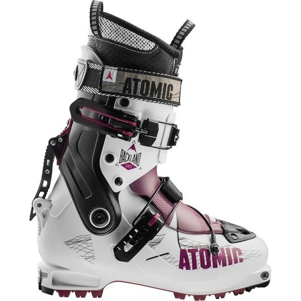 Atomic Backland W's Boot