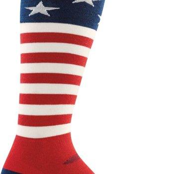 Darn Tough Captain America Sock