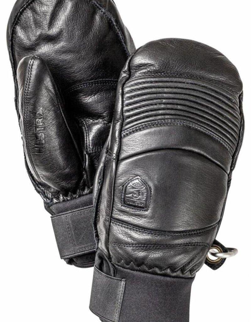 Hestra Leather Fall Line Mitt