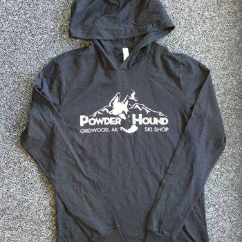PH Hooded long sleeve shirt