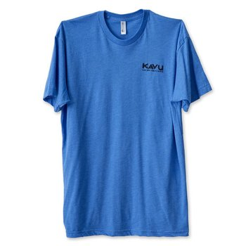 Kavu Klear As Day Tee