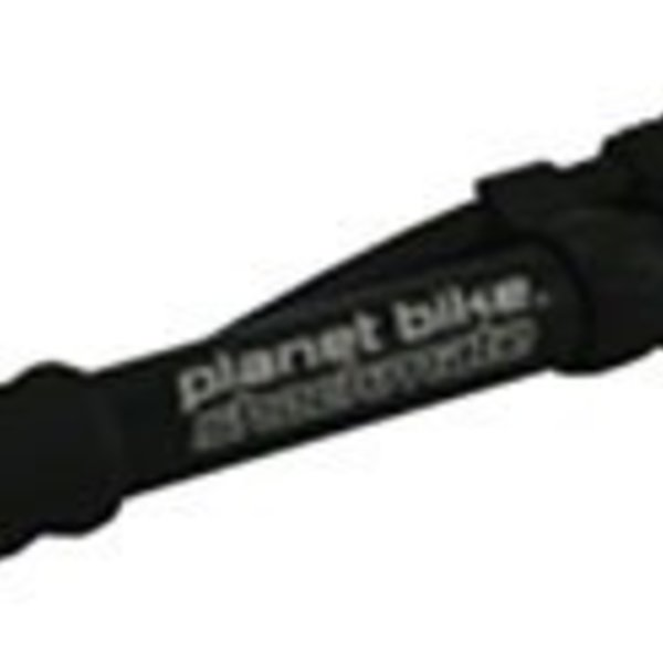 Planet Bike Shockmate 2.0 High/Low Pressure Suspension Pump