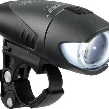 Planet Bike Blaze 1/2 Watt LED Headlight: Black