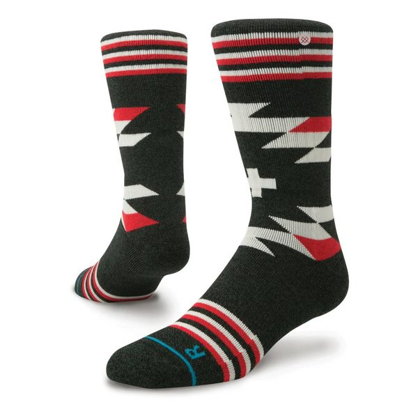 Stance Outdoor Crew Height Socks