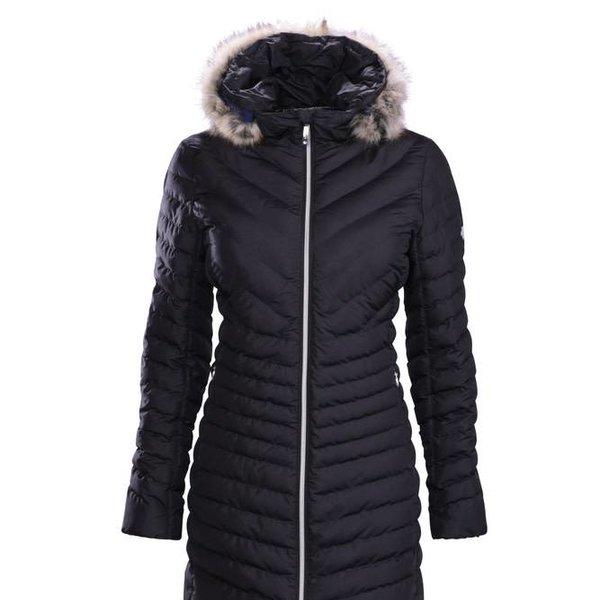 Descente Harper w/Faux Fur