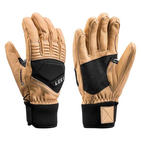Leki Elements Copper Gloves