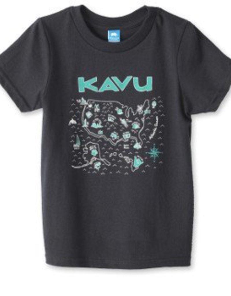 Kavu Little Tot Tee