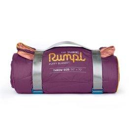 Rumpl Rumpl Fleece Puffy Blanket Throw
