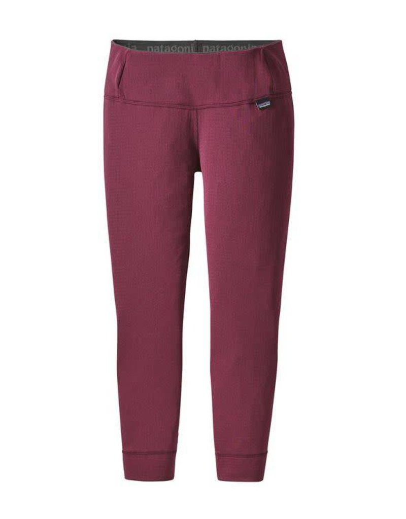 Patagonia W's TW Boot Length Leggings