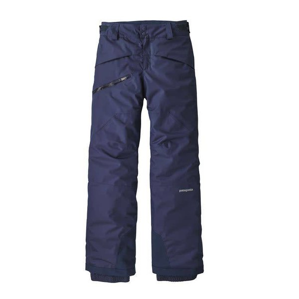 Patagonia Boys' Snowshot Pants