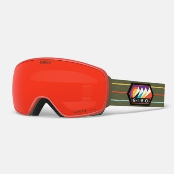 Giro Agent Goggle