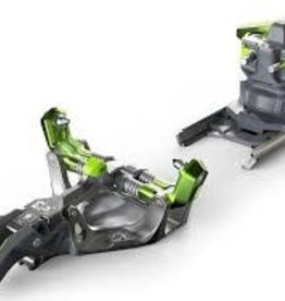 G3 ZED 12 Binding w/Brakes