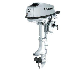 Honda 5 HP Outboard Motor