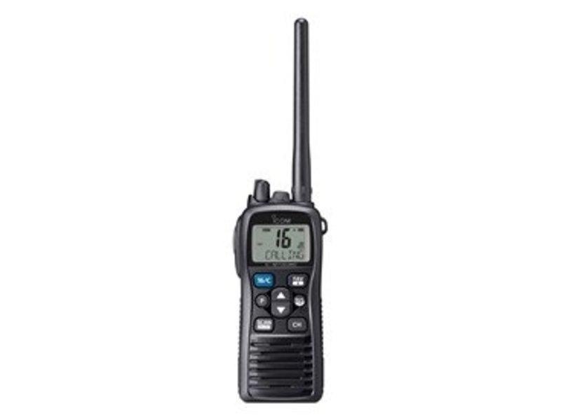 ICOM VHF Handheld Radio