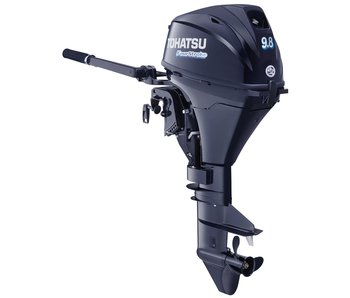9 9 hp suzuki outboard short shaft electric start fuel for Lightweight outboard motors for sale