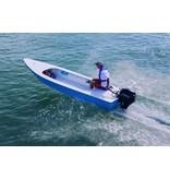 Tohatsu 15 HP Outboard Motor