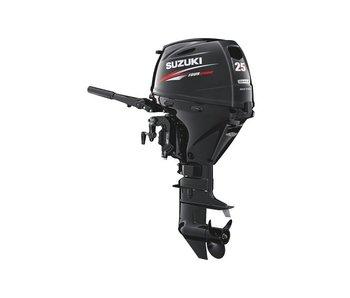 Suzuki 25 HP Outboard Motor