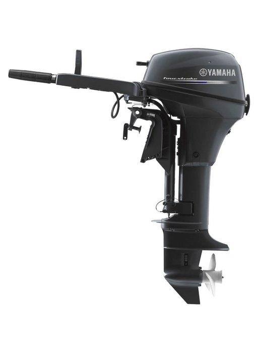 Yamaha 9.9 HP Outboard Motor