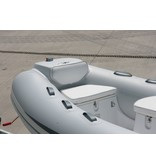 Grand Boat G340H - Golden Line Rib Package