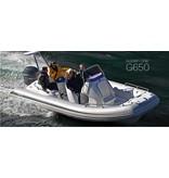 Grand Boat G650HGLF - Golden Line Rib Package