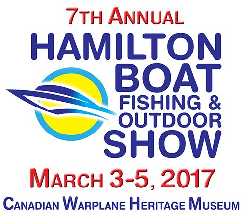 2017 Hamilton Boat Fishing & Outdoor Show