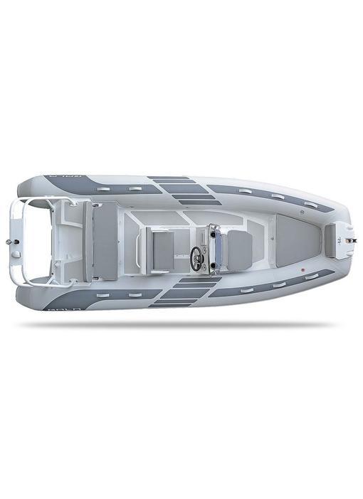 "Gala 16'5"" Viking V500 Hypalon Rib"