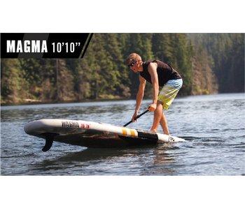 10.10FT Aqua Marina Magma iSUP