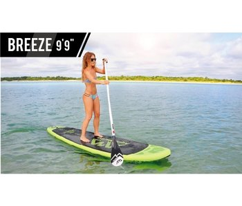 9.9FT Aqua Marina Breeze iSUP