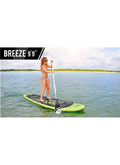 9.9FT Aqua Marina Breeze iSUP