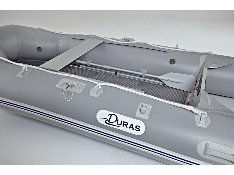 Duras Boat DX104 - Wood Floor
